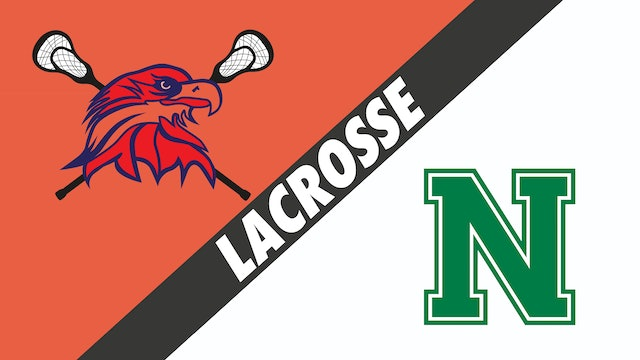 Lacrosse: Lower Alabama vs Newman