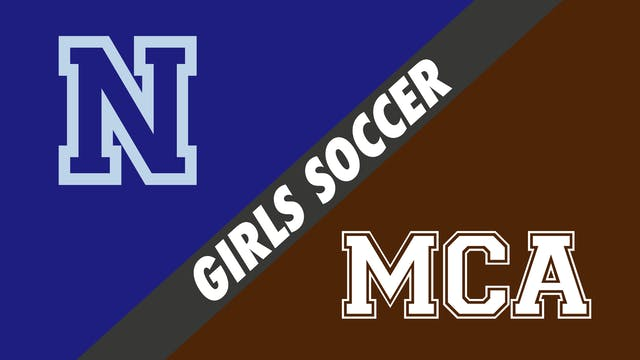 Girls Soccer: Northshore vs Mount Carmel