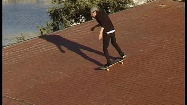 Isle Skateboards - VASE