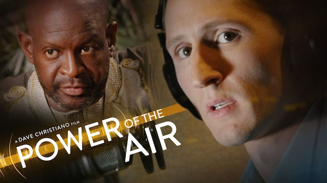 Power of the Air - Trailer