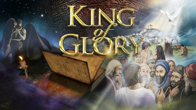 KING of GLORY - Full Movie