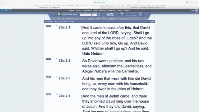 Jerusalem in Bible Prophecy 3
