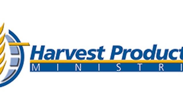 Harvest Productions - International Films