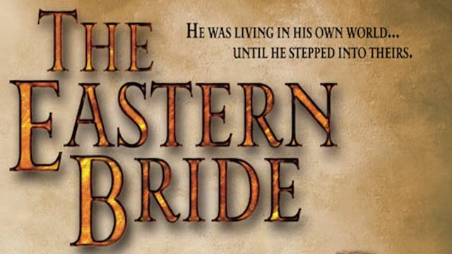 The Eastern Bride