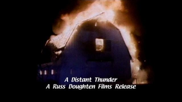 A Distant Thunder - Trailer