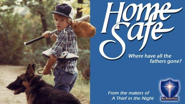 Home Safe - Preview