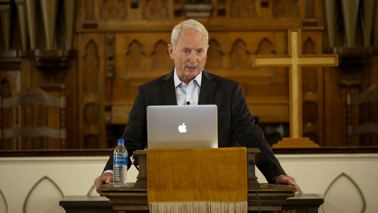 Mike Gendron: Catholicism Through the Lens of Scripture