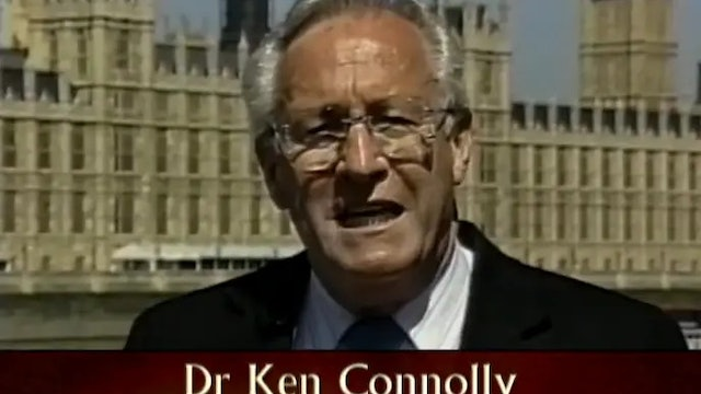 Christian History Documentaries with Ken Connolly