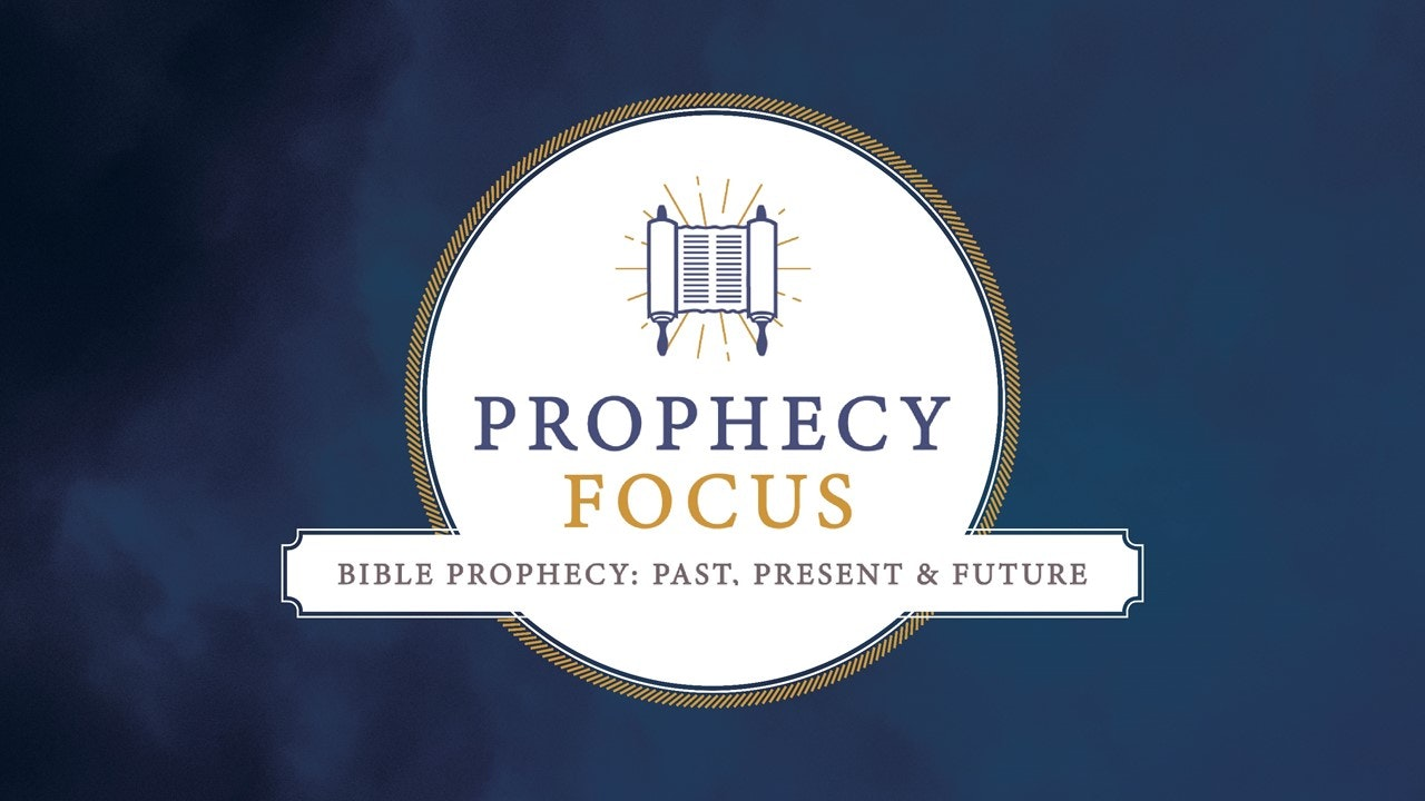 Prophecy Focus with Dr. Richard Schmidt and Pastor John Fallahee