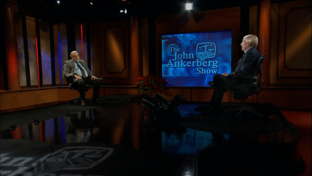 Near Death Experiences with Dr. Gary Habermas, Part 3