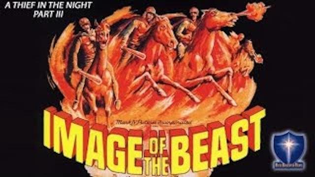 Image Of The Beast - Full Movie