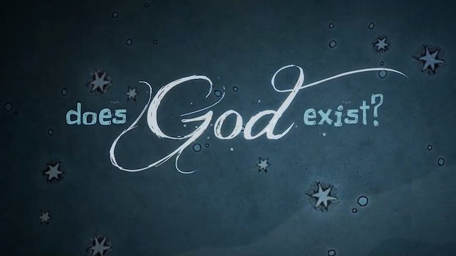 Does God Exist? with Dr. William Lane Craig, Part 3