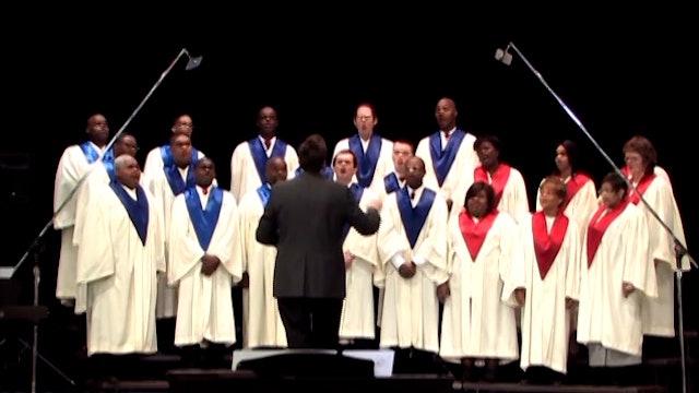 """Pacific Garden Mission Christmas Choir"" Rally (2012)"