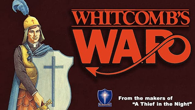 Whitcomb's War - Preview