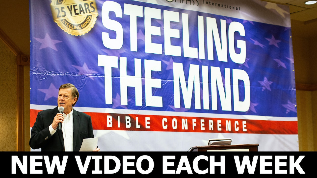 Steeling The Mind Bible Conferences
