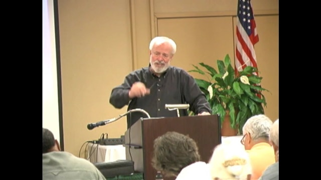 The Jew and Bible Prophecy 3