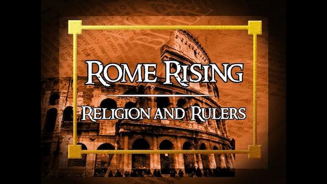 Rome Rising