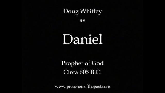 Daniel The Prophet - Preachers Of The...