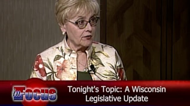 "Julaine Appling ""May 2021 Legislative..."