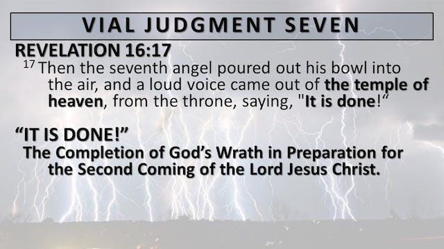 The 7 Bowl Judgements - Bowl 7: Catac...