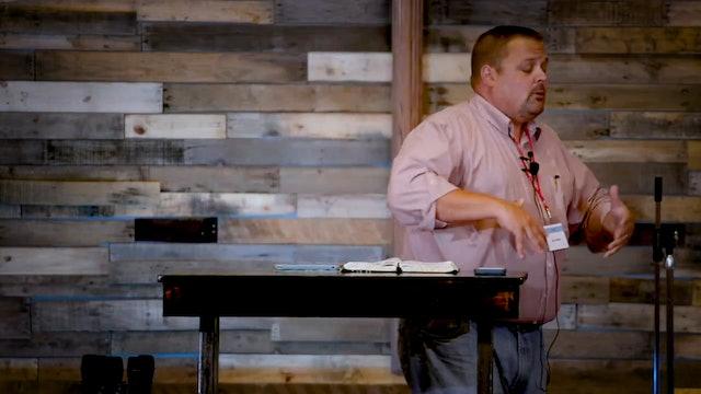 Complacent Christianity - Shaun Minnix