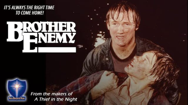 Brother Enemy - Preview