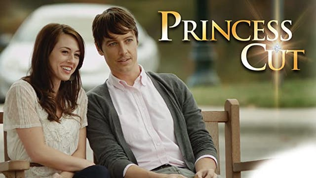Princess Cut - Preview