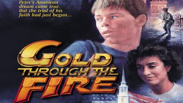 Gold Through the Fire - Preview