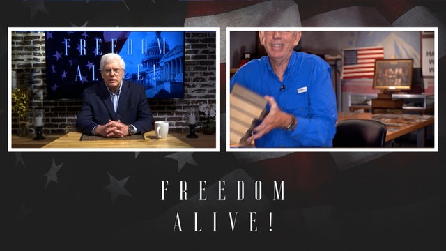Debunking Falsehoods On U.S. History