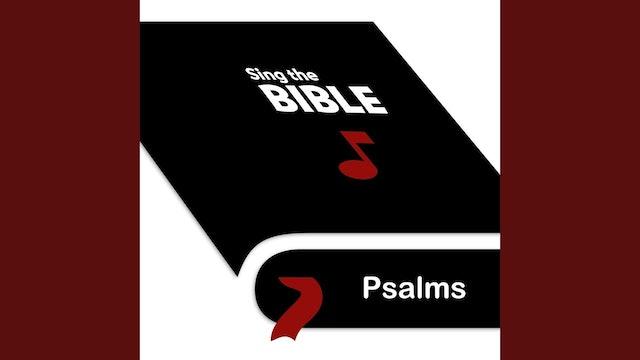 Psalm 4:8 I Will Both Lay