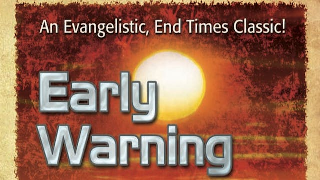 Early Warning - Preview