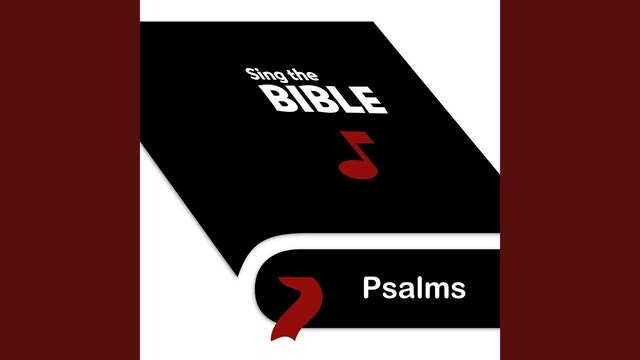 Psalm 5:8 Lead Me, O Lord