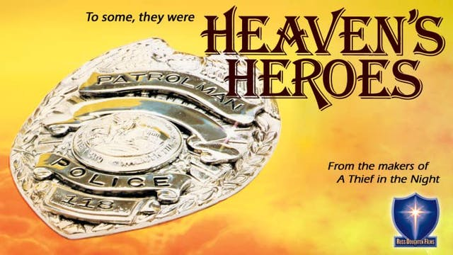 Heaven's Heroes - Preview