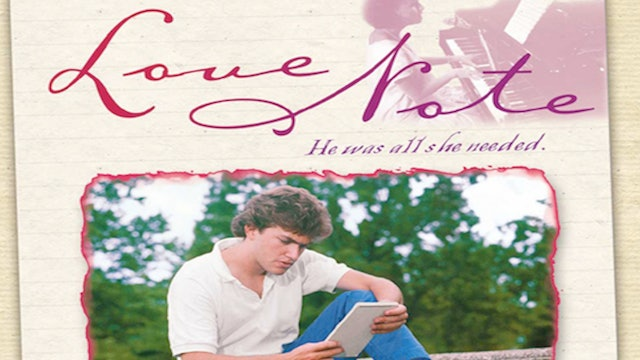 Love Note - Preview