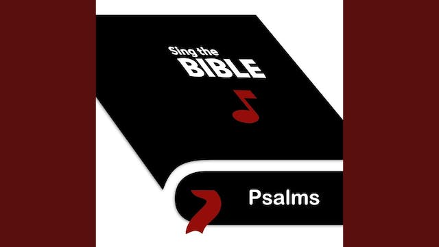 Psalm 5:1-2 Give Ear to My Words