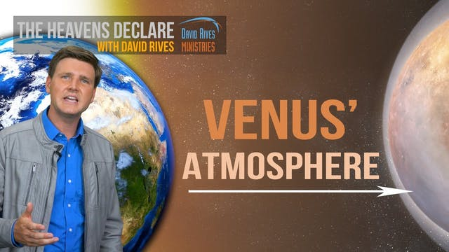 Venus: Atmosphere