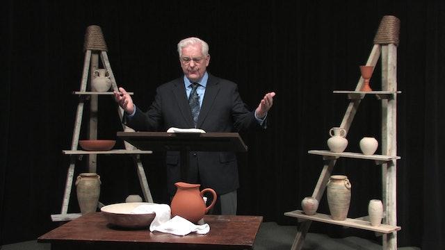 Theology Of Biblical Leadership - Part 1