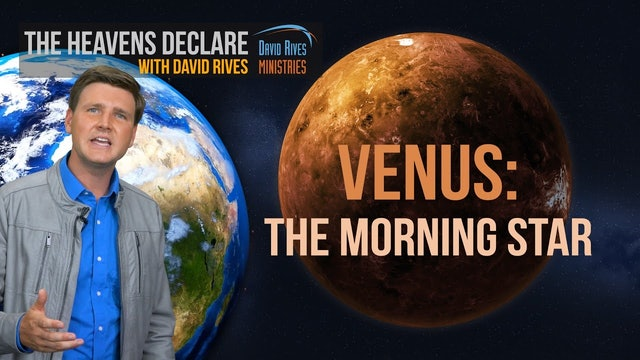Venus: The Morning Star