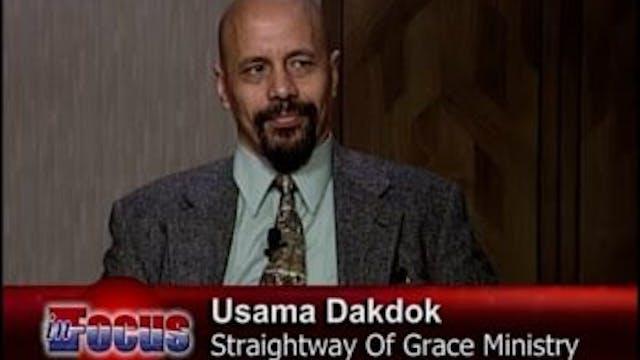 Usama Dakdok: Pillars Of Islam