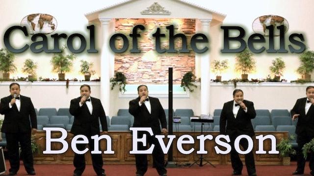 Carol of the Bells (A Cappella)