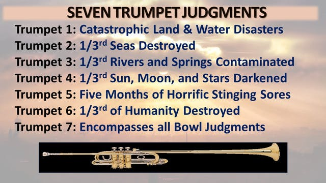 The 7 Seal Judgements - Seal 7: Encom...