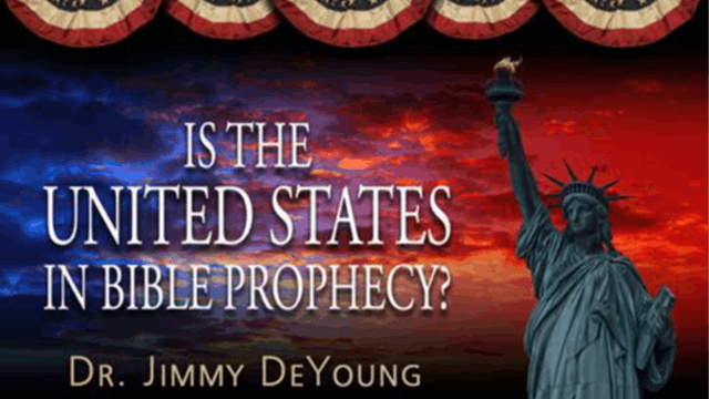 Jimmy DeYoung Feature Length Prophecy Documentaries