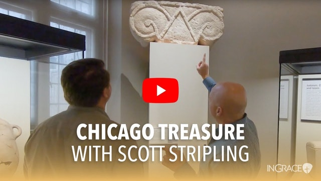 Chicago Treasure