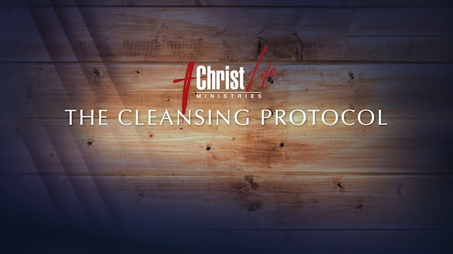 The Cleansing Protocol