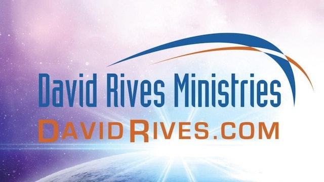 The Heavens Declare - David Rives Ministries