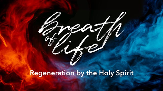 Alan Benson: The Regeneration by the ...