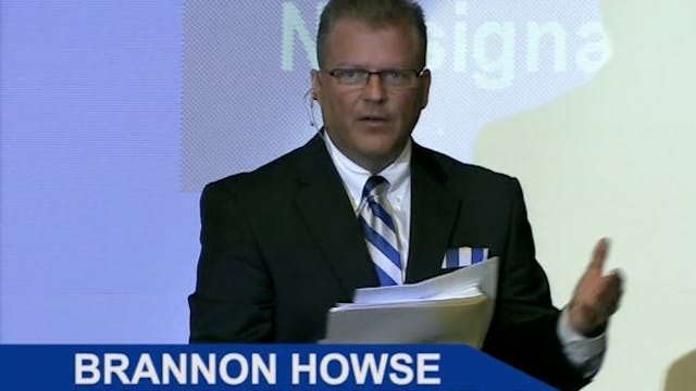 """Brannon Howse Rally """"The Rise Of The ..."""