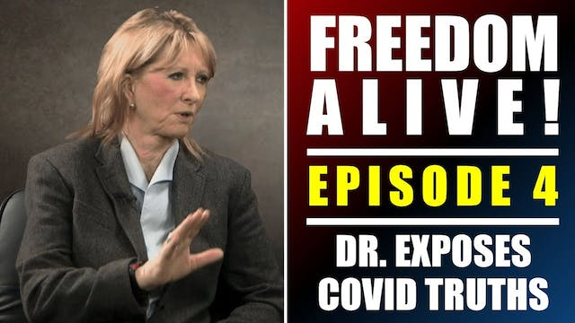 COVID-19 Vaccines with Dr. Lee Merrit...