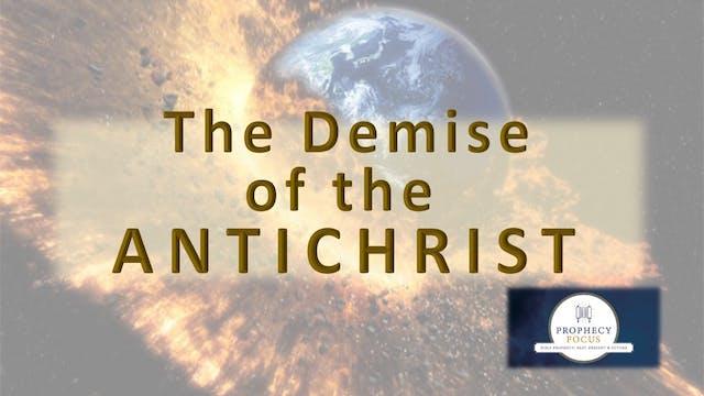 The Antichrist - Part 6