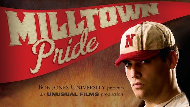 Milltown Pride: Trailer